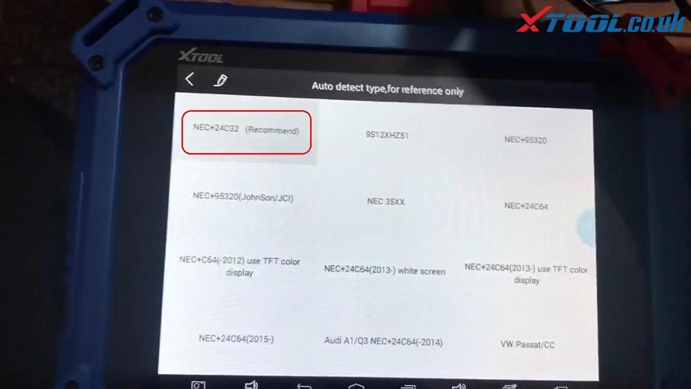 xtool-x100-pad2-kc100-add-vw-jetta-key-06