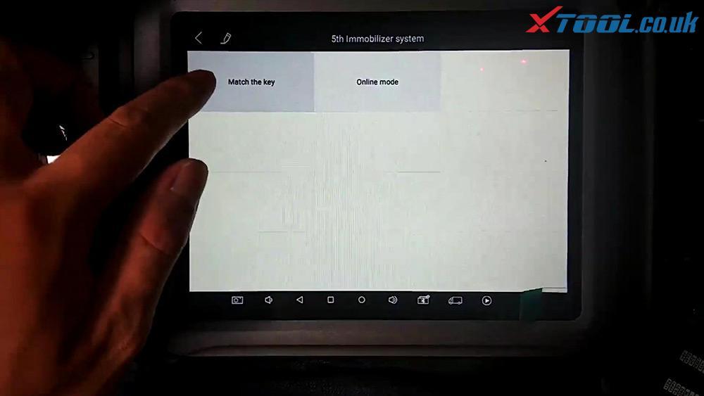 xtool-x100-pad3-kc501-program-audi-2014-a4l-key-07
