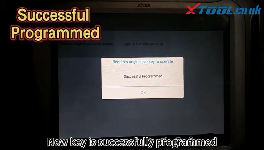 xtool-x100-pad3-obd-program-bmw-cas4-new-key-11