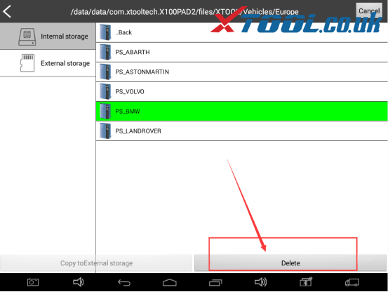 "Tackle XTOOL A80 H6 ""Insufficient Machine Memory"" Problem"