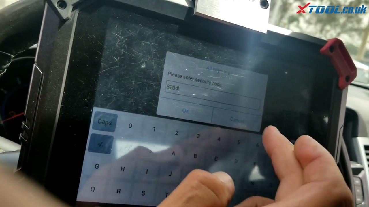 xtool-x100-pad2-program-chevrolet-cruze-all-keys-lost-9