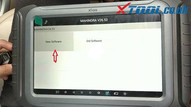 How To Add Mahindra Xtool H6 Pro 03