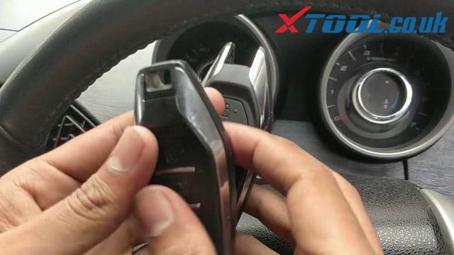How To Add Mahindra Xtool H6 Pro 1