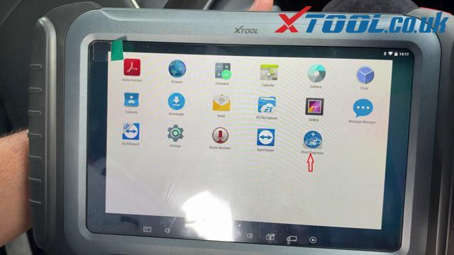 How To Program Suzuki Spresso 2020 Key Xpad Elite 3