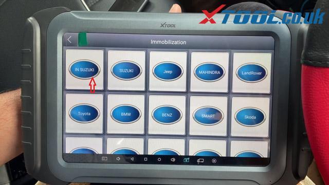 How To Program Suzuki Spresso 2020 Key Xpad Elite 6