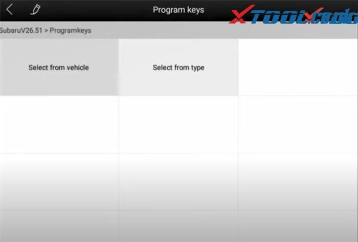 Xtool A80 Pro Software Display 10