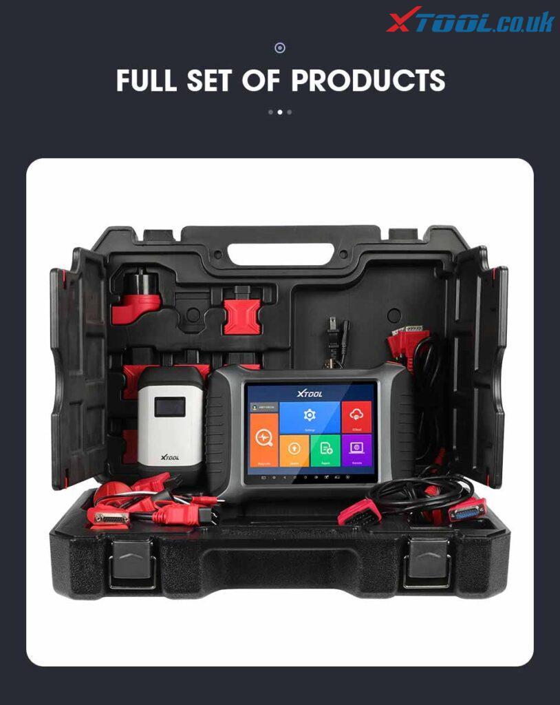 Xtool A80 Pro User Manual 5