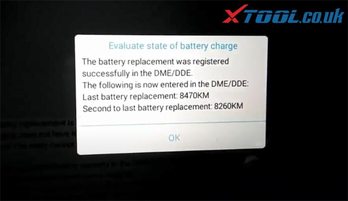 Xtool Ps90 Bmw Battery Reset 10