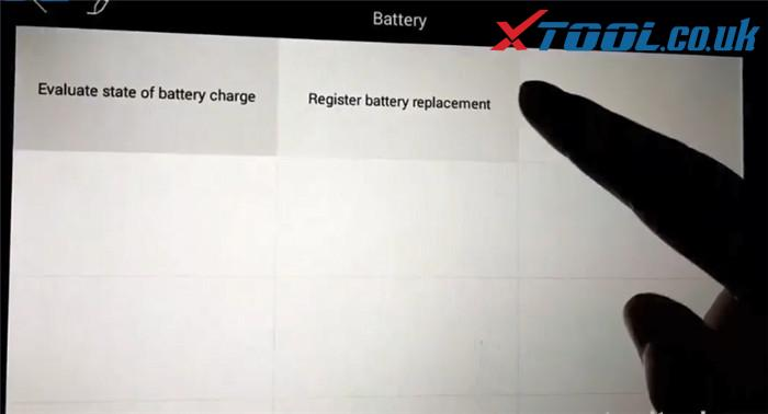 Xtool Ps90 Bmw Battery Reset 3
