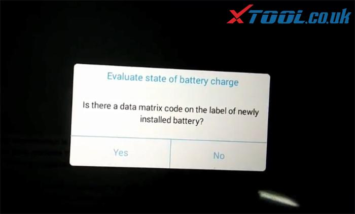 Xtool Ps90 Bmw Battery Reset 8