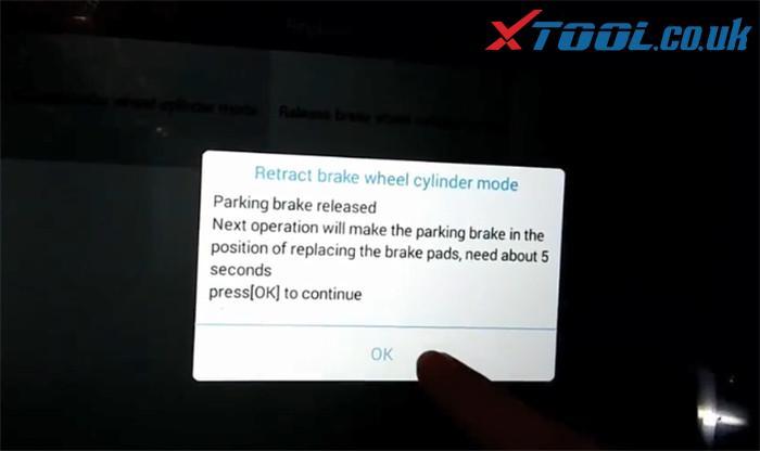 Xtool Ps90 Bmw Epb Reset Car List 6