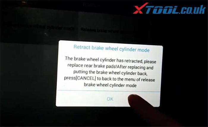 Xtool Ps90 Bmw Epb Reset Car List 8