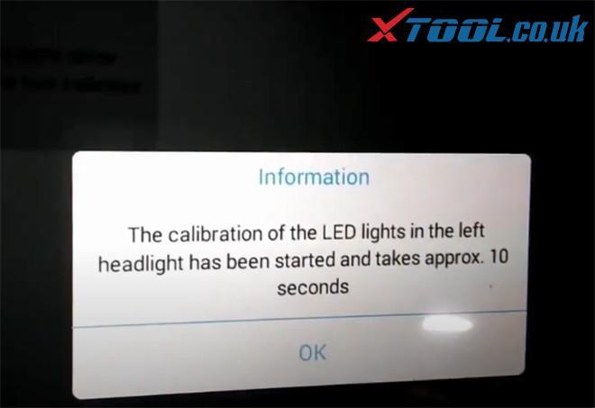 Xtool Ps90 Headlight 2015 Bmw X3 F25 7
