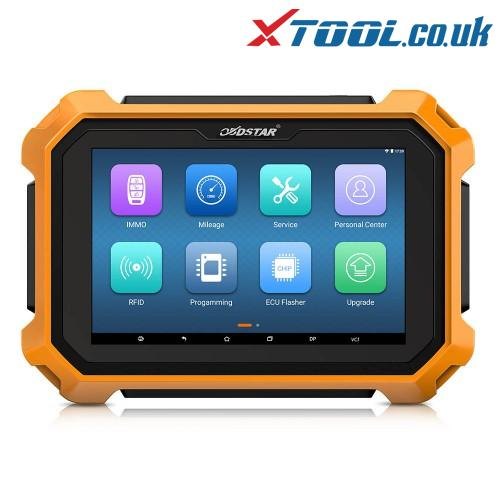 Obdstar X300 Dp Plus 2