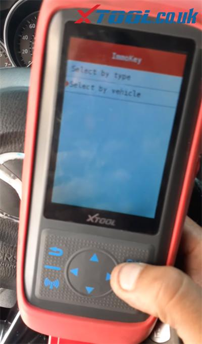 X100 Pro2 Mazda Cx5 2014 Add Key 3