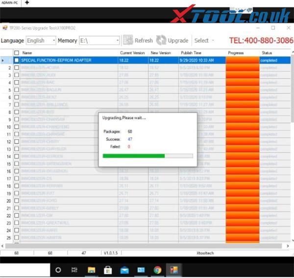 X100 Pro2 No Application Solution 2