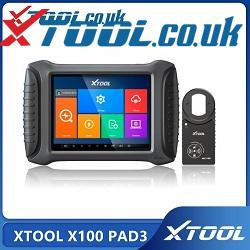 Xtool Ps90 Vs X100 Pad3 2
