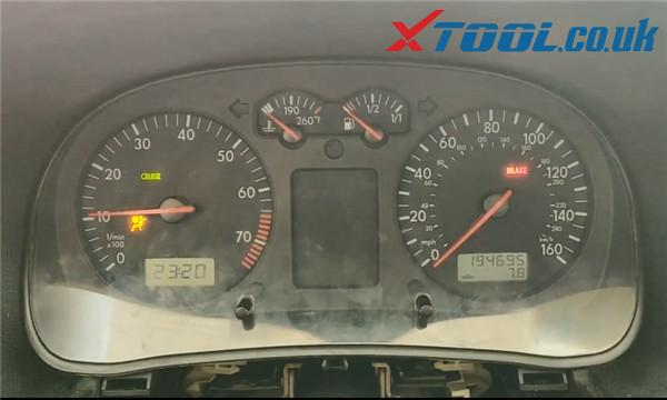 Xtool V401 Reset Airbag Light Vw Review 1