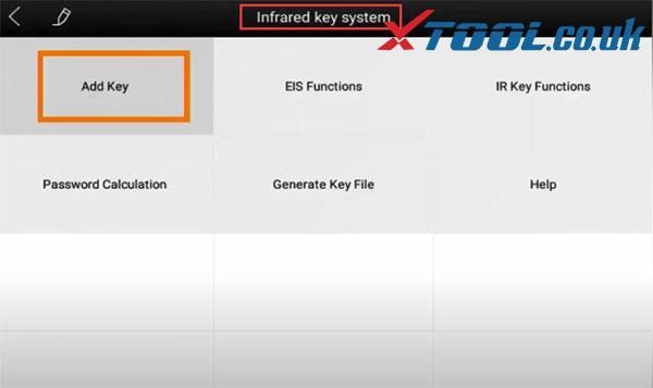 Xtool X100 Pad3 Kc501 Program 2010 Benz Sprinter 3