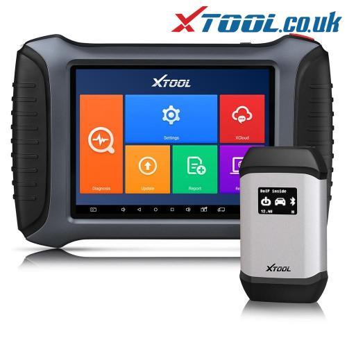 Xtool A80 Pro Change Mileage Hyundai I20 2010 1