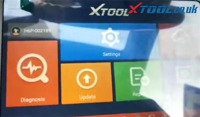 Xtool A80 Pro Change Mileage Hyundai I20 2010 2