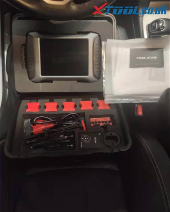 Xtool X100 Pad3 Review+test Report 2