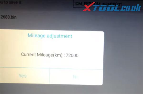 Xtool X100 Pad3 Swift Dometer Correction 7
