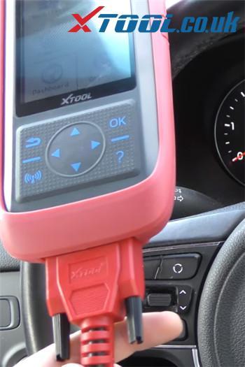Xtool X100 Pro2 Hyundai Odometer Car List 5