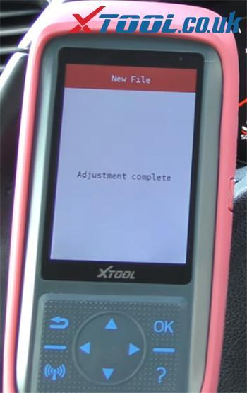 Xtool X100 Pro2 Hyundai Odometer Car List 9