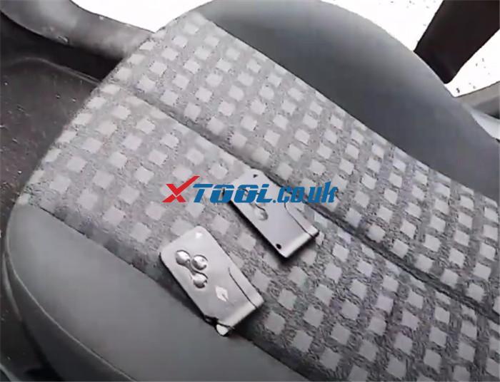 X100 Pad2 Renault Immo Feedback Car List 7
