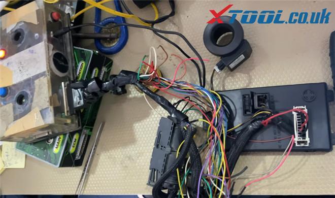 X100 Pad3 Program Renault Duster 2010 2013 Akl 11