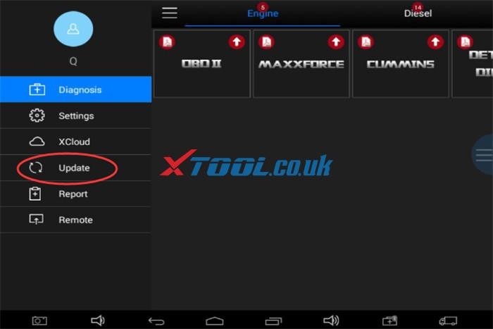 Xtool Ps90 Pro White Screen Solution 3