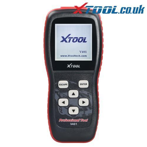 Xtool V401 Vs Ancel Vd500 Vs Autophix V007 1