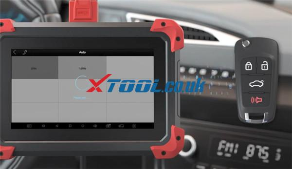 Xtool X100 Pad Activate Update Guide 9
