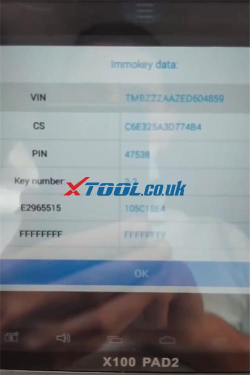 Xtool X100 Pad2 Pro Feedback 11