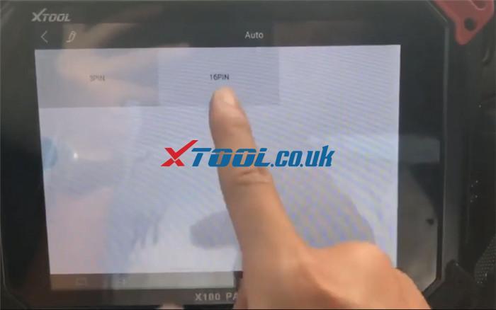 Xtool X100 Pad2 Program 2020 Honda Brio 4