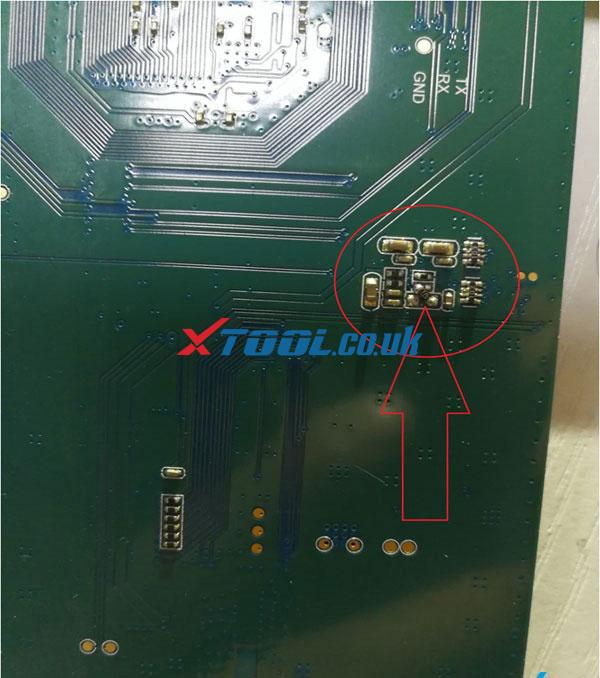 X100 Pad2 Pro Battery Problem Solution 2