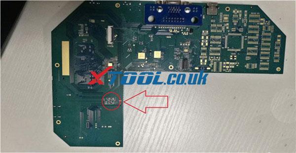 X100 Pad2 Pro Battery Problem Solution 3