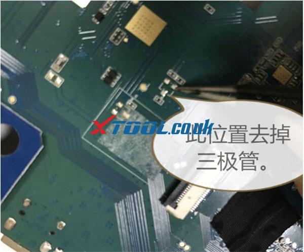 X100 Pad2 Pro Battery Problem Solution 4