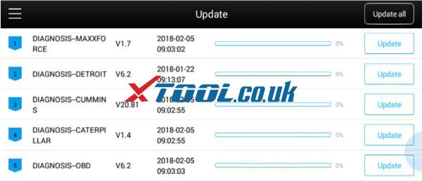 X100 Pad2 Pro Data File Missing Solution 3
