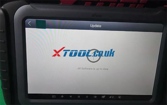 Xtool A80 Pro Activate Update 11