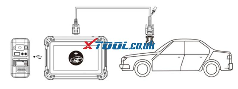 Xtool Kc501 Read Ecu With Pc Error Solution 4