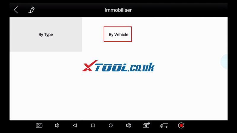 Suzuki Baleno AKL Or ADD Key Programming By Xtool PAD 08