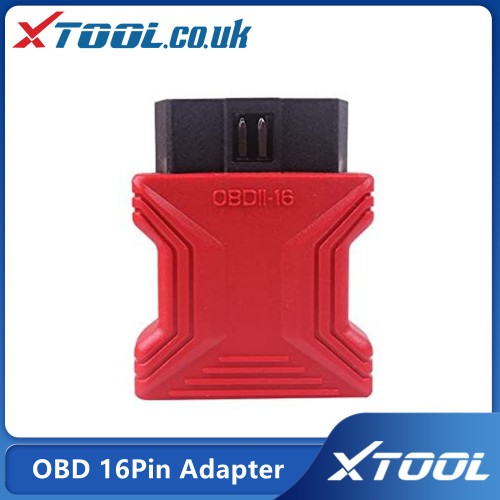 Xtool 16pin Obdii Cable