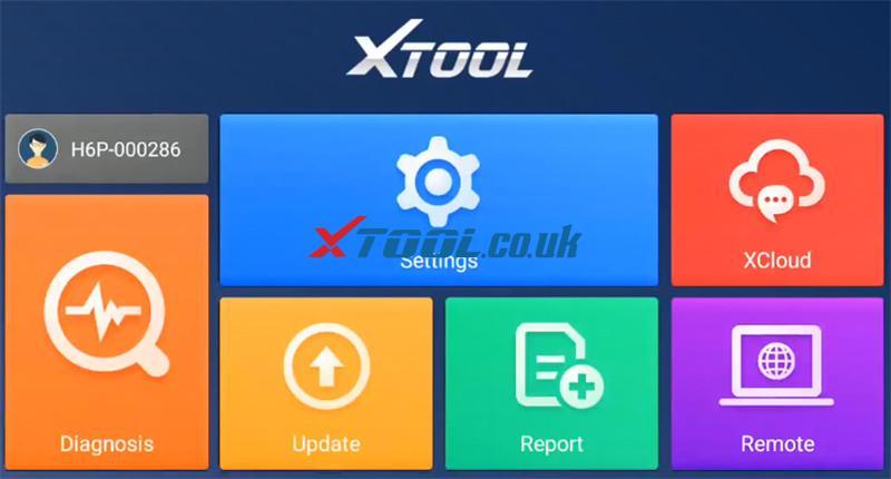 Xtool A80 Pro Bmw Online Ecu Program 1