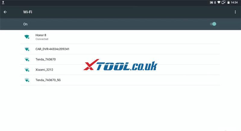 Xtool A80 Pro Bmw Online Ecu Program 6
