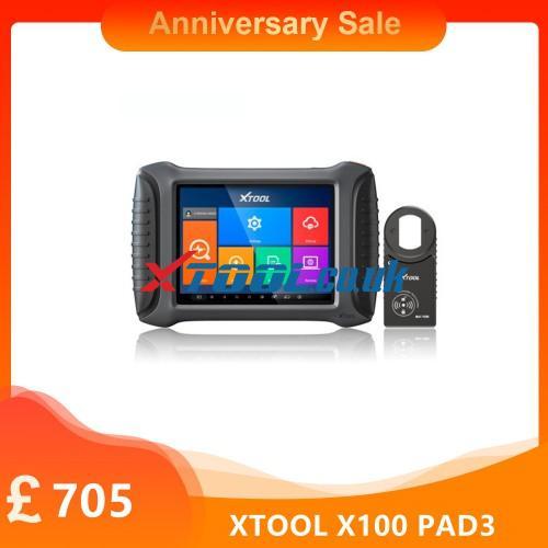 XTOOLX100PAD3