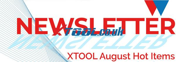 Xtool 2021 08 Update